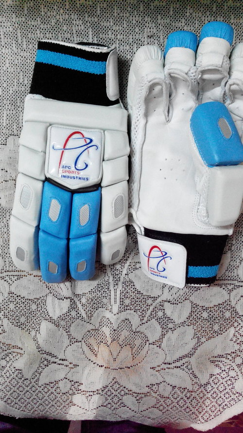 APG Cricket Batting Gloves PAWAN TOP