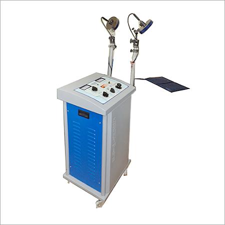 500 Watts Short Wave Diathermy