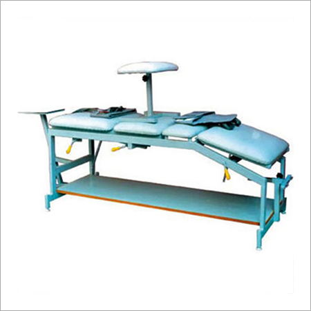 Traction Therapy Equipment & Beds
