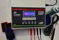 I.F.T. MS TENS 125 Program LCD Display