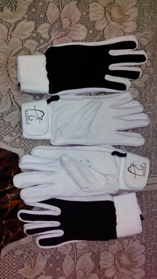 APG Indoor Batting Gloves