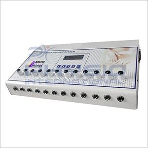 Body Torque Slimmer Therapy Equipment