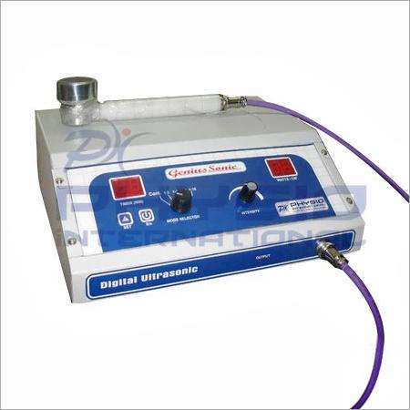 Genius Ultrasonic Equipment