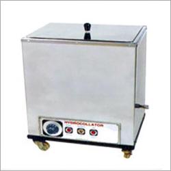 Wax Bath & Hydrocollator