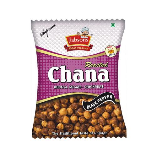 Black Pepper Chana