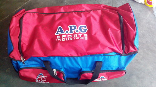 APG Cricket Team Kit Bag