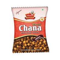 Masala Chana