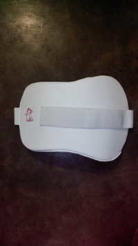 APG Cricket Chest Guard  Cricket Protective Guards