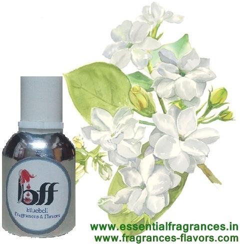 Chameli Perfume Oil