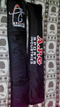 APG Cricket Bat Covers