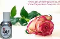 Tea Rose Perfume Oil