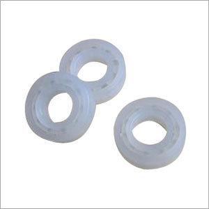 Anti Alkali Plastic Bearing