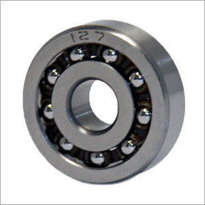 Miniature Self Aligning Bearings