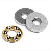 Heavy Duty Bearings