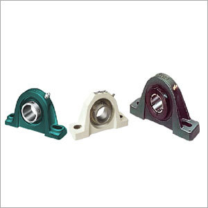 Mounted Ball Bearings