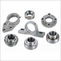 SS Mounted Miniature Bearings