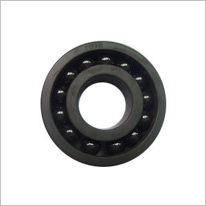 Full Ceramic Ball Bearings
