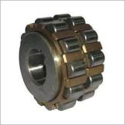 Brass Cage Eccentric Bearing