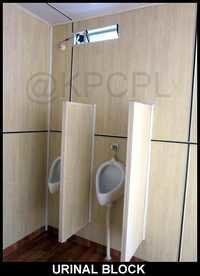 Portable Urinal Block