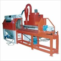 Roll Etching Machine