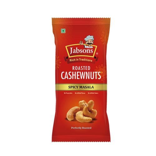 Cashew nut Spicy Masala