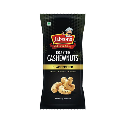 Cashew nut Black Pepper