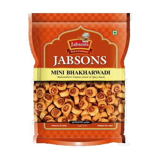 Mini Bhakharwadi