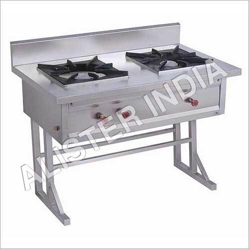 Indian Cooking Range