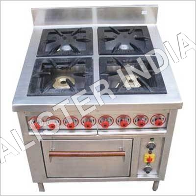 Cotinental Cooking Range