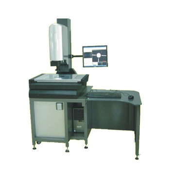 Vision Measuring Machine-2d