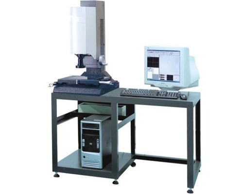 Vision Measuring Machine-C Series