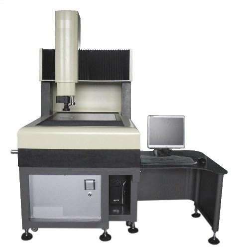 Vision Measuring Machine-SP Series
