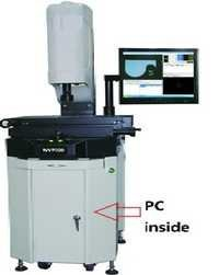 Vision Measuring Machine-300
