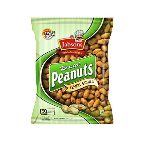 Lemon Chilly Peanut