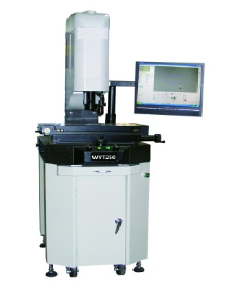 Vision Measuring Machine-250