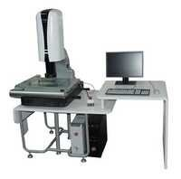 Vision Measuring Machine-2V