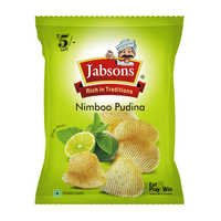 Potato Chips-Nimboo Pudina