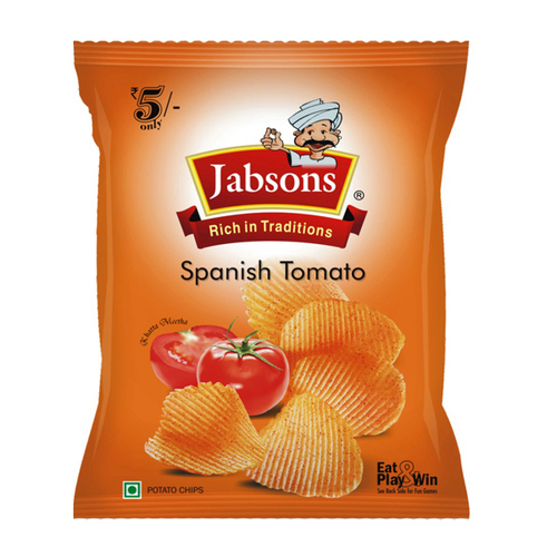 Spanish Tomato Tango Potato Chips