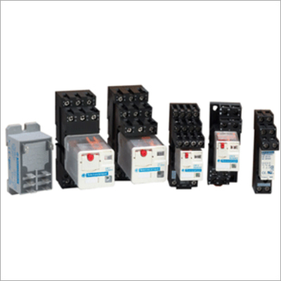 Plug In Relays