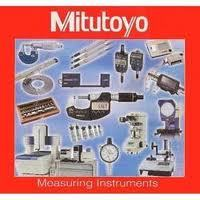 Mitutoyo Measuring Instruments