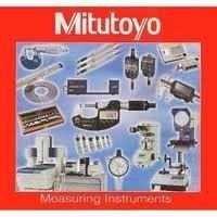 Mitutoyo测量仪器