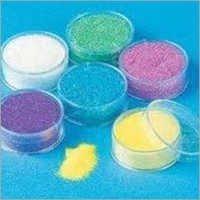 Iridescent Glitter Powder