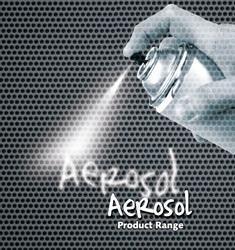 Aerosal Products