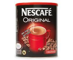 NESCAFEE Coffee