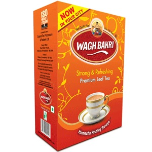 WAGHBAKRI PREMIUM TEA BAG