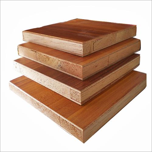 Plywood Blockboard