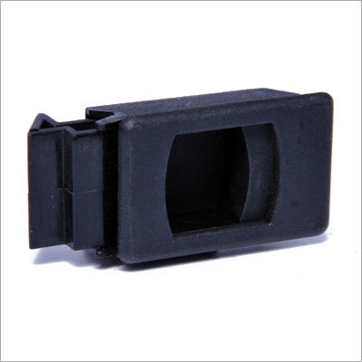 Nylon Push Latch
