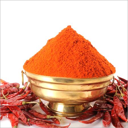 Red Chilli Powder Suppliers