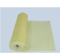Acrylic Non Woven Filter Cloth