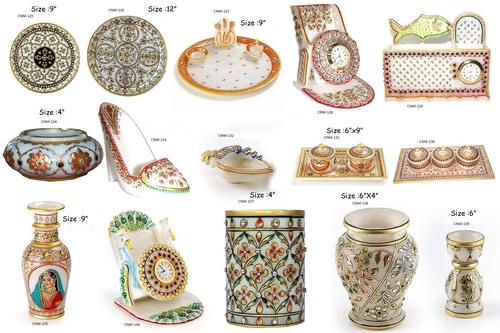 Marble & Stone Handicrafts